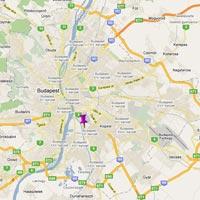 soroksár térkép Gumi.hu   Gumiszerviz: Budapest 9.kerület Soroksári út 158/a. soroksár térkép