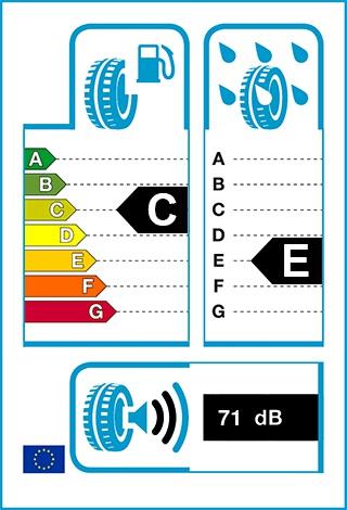 Toyo Tranpath A14 DOT16 215/70R15