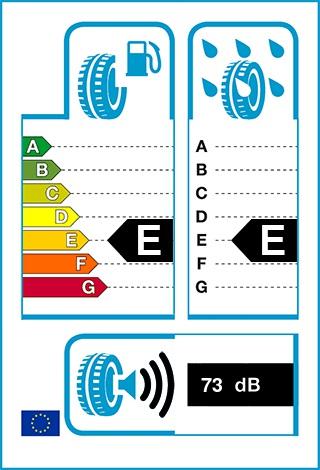 Etichetarea anvelopelor conform UE