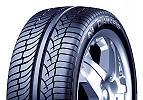 Michelin Diamaris4X4 XL N0 235/65R17  108V Autógumi
