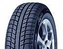 Michelin Alpin A3 DOT14 185/70R14  88T Autógumi