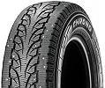 Pirelli Chrono Winter DOT15 205/75R16C  110R Autógumi