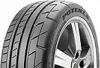 Bridgestone E070 225/45R17  90W Autógumi