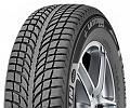 Michelin Latitude Alpin LA2 XL 225/60R18  104H Autógumi