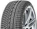 Michelin Pilot Alpin PA4 XL 235/55R17  103V Autógumi