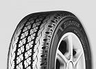 Bridgestone R630 195/R14C  106R Autógumi