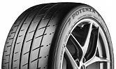 Bridgestone S007 RFT 285/35R20  100Y Autógumi