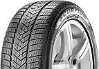 Pirelli Scorpion Winter DOT15 255/60R17  106H Autógumi