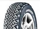 Dunlop SP44J XL 205/80R16  110N Autógumi