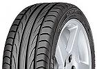 Semperit Speed-Life SUV XL 235/65R17  108V Autógumi