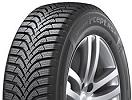 Hankook W452 Winter iCept RS2 165/65R15  81T Autógumi